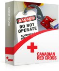 HELP First Aid - Lockout / Tagout