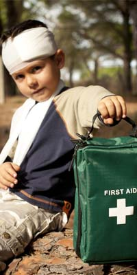 HELP First Aid can train your staff to provide first ait that meets or exceeds WSIB standards.