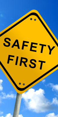 HELP First Aid can help you meet your health and safety requirements.  Our courses meet or exceed WSIB standards.